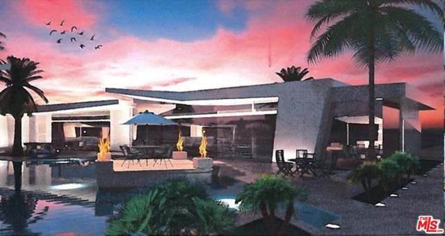 7 Vista Dunes, Rancho Mirage, CA 92270 (#21674906) :: American Real Estate List & Sell