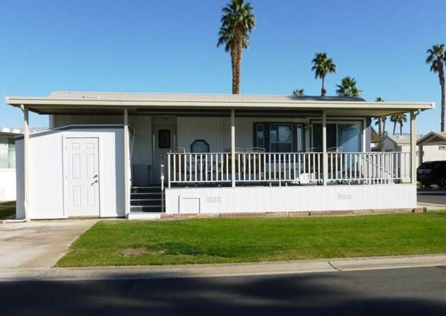 84136 Ave 44, #227 #227, Indio, CA 92203 (#219055363DA) :: Team Forss Realty Group