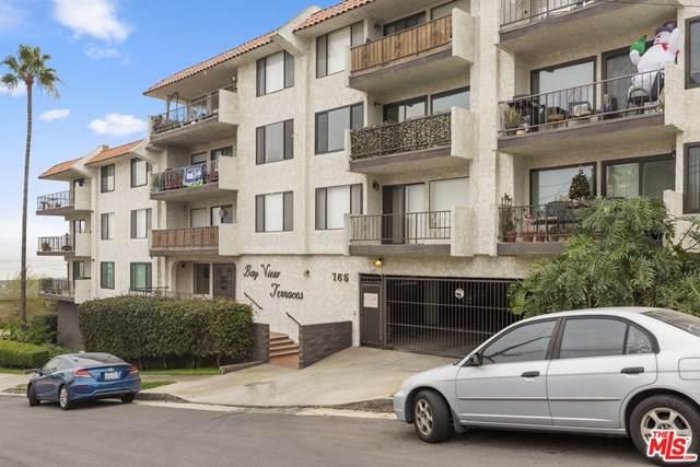765 W 26Th Street #310, San Pedro, CA 90731 (#21674832) :: Power Real Estate Group
