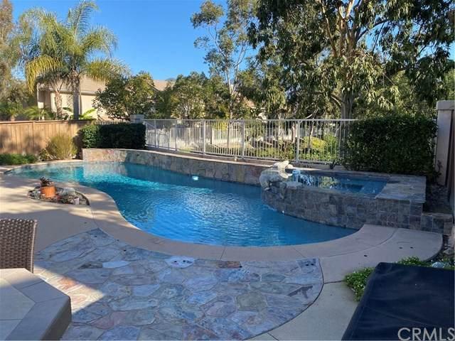14 El Balazo, Rancho Santa Margarita, CA 92688 (#OC21004179) :: Team Forss Realty Group