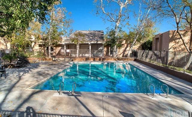 10331 Lindley Avenue #172, Northridge, CA 91326 (#SR21004154) :: American Real Estate List & Sell
