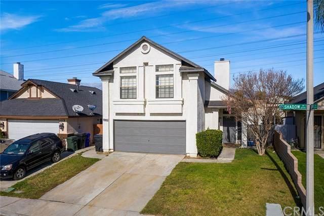 14750 Shadow Drive, Fontana, CA 92337 (#CV21004185) :: Mainstreet Realtors®