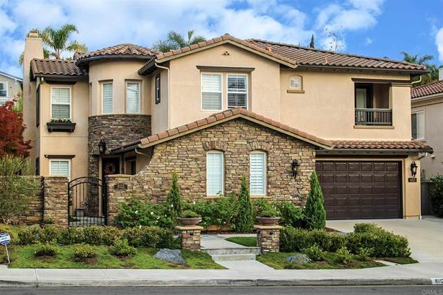 8112 Calle Catalonia, Carlsbad, CA 92009 (#NDP2100263) :: American Real Estate List & Sell