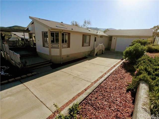 35109 Highway 79 #186, Warner Springs, CA 92086 (#SW21004205) :: RE/MAX Masters