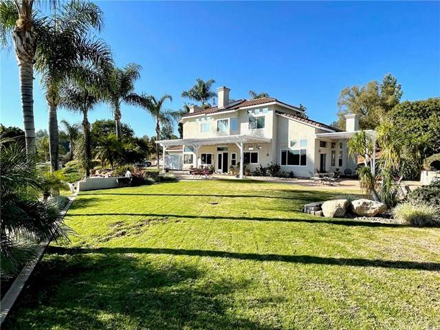 1152 Hanover Place, Alpine, CA 91901 (#OC21004271) :: American Real Estate List & Sell