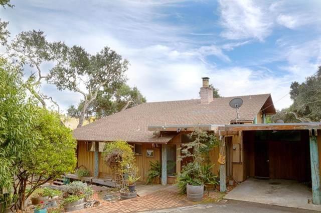 81 Garzas Road, Carmel Valley, CA 93924 (#ML81822567) :: Massa & Associates Real Estate Group | Compass