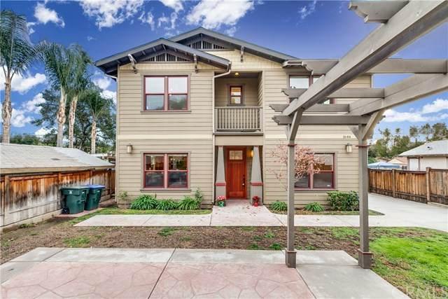 1646 Corson Street, Pasadena, CA 91106 (#AR21004358) :: The Parsons Team