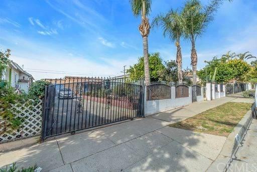 809 N Humphreys Avenue, East Los Angeles, CA 90022 (#MB21004458) :: Compass