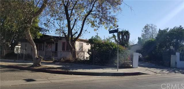 1430 E Robidoux Street, Wilmington, CA 90744 (#DW21004462) :: The DeBonis Team