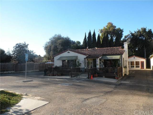 530 Traffic Way, Arroyo Grande, CA 93420 (#PI21004522) :: The Alvarado Brothers