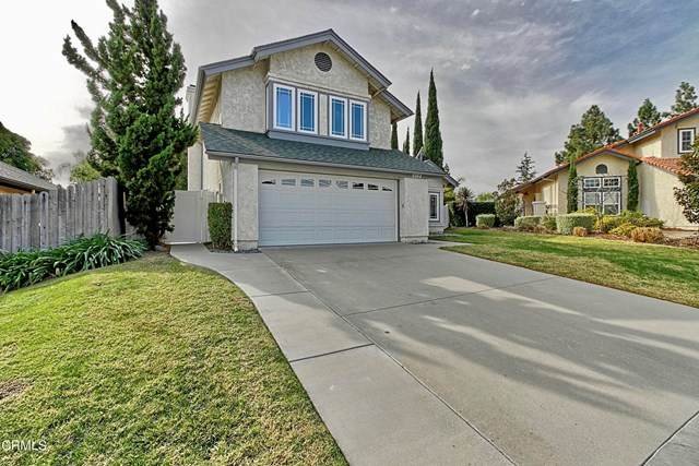 5364 Ashwood Court, Camarillo, CA 93012 (#V1-3289) :: The Results Group