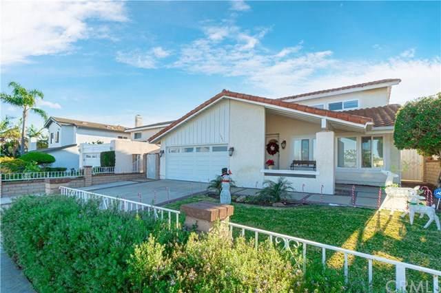 1601 Craig Place, San Pedro, CA 90732 (#SB21002553) :: Compass