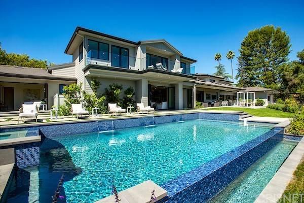 5781 Penland Road, Hidden Hills, CA 91302 (#SR21004506) :: Realty ONE Group Empire
