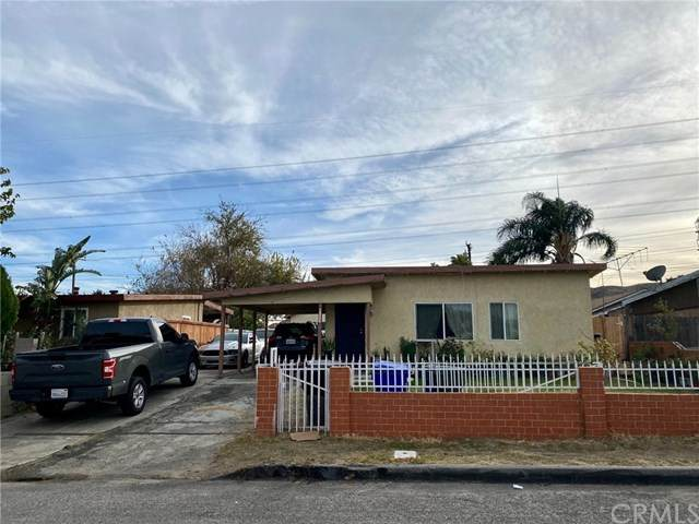 18527 13th Street, Bloomington, CA 92316 (#CV21004569) :: Realty ONE Group Empire
