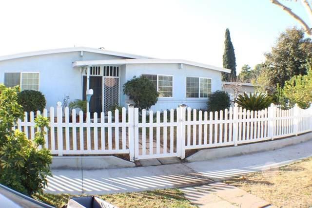 1276 Millbury Avenue, La Puente, CA 91746 (#DW20243809) :: RE/MAX Masters