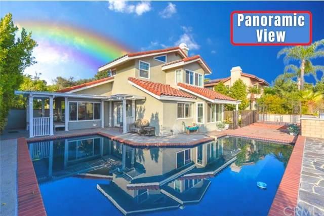 21634 Sleepy Hollow Court, Walnut, CA 91789 (#WS21004604) :: American Real Estate List & Sell