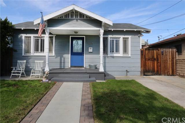 3025 Front Street, Alhambra, CA 91803 (#WS21003544) :: Team Forss Realty Group
