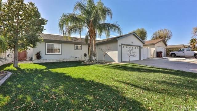 790 La Quinta Way, Norco, CA 92860 (#CV21004596) :: Blake Cory Home Selling Team