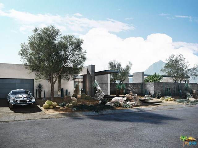 2 Echo Lane, Rancho Mirage, CA 92270 (#21677246) :: American Real Estate List & Sell