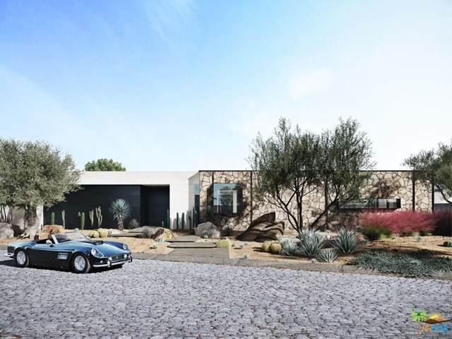 6 Echo Lane, Rancho Mirage, CA 92270 (#21677340) :: American Real Estate List & Sell