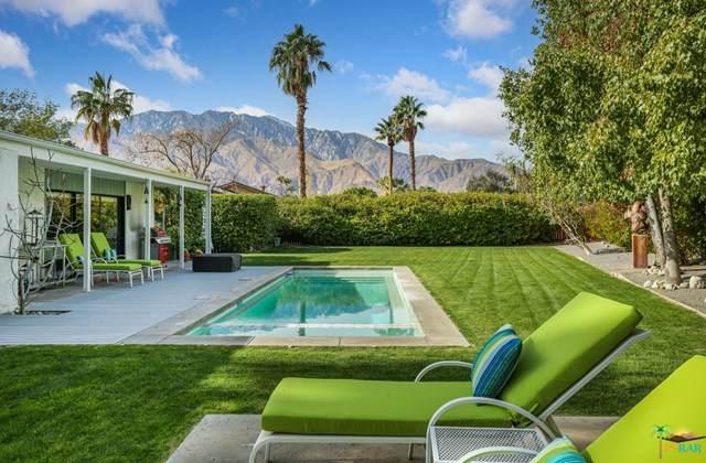 3610 E Chia Road, Palm Springs, CA 92262 (#21677886) :: Zutila, Inc.