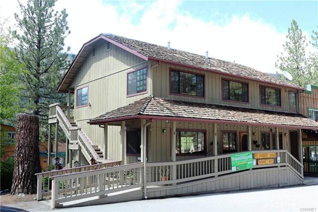 16211 Askin Drive, Pine Mountain Club, CA 93222 (#SR21004746) :: RE/MAX Masters