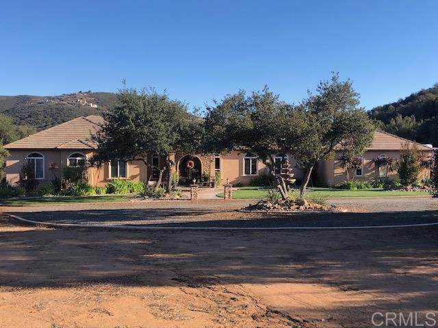 47990 Pala Road - Photo 1