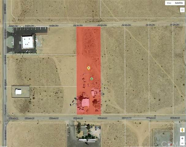 12200 Hibiscus Road, Adelanto, CA 92301 (#CV21004783) :: The Results Group