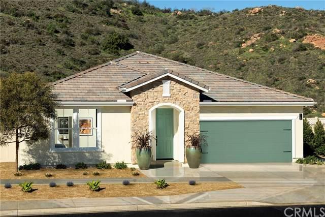 3105 Via De Todos Santos Drive, Fallbrook, CA 92028 (#OC21004825) :: The Alvarado Brothers