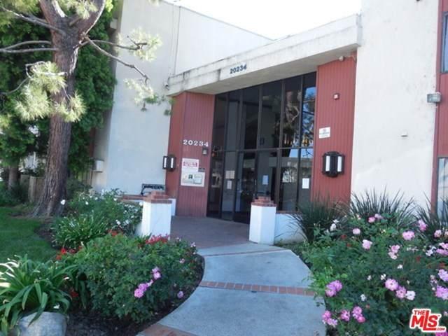 20234 Cantara Street #347, Winnetka, CA 91306 (#21677608) :: Mainstreet Realtors®