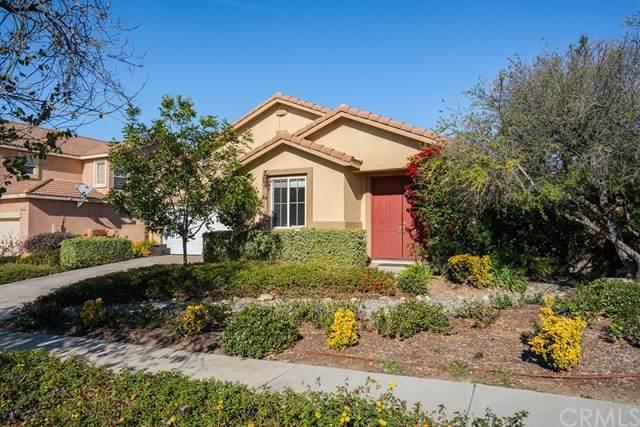 15790 Athena Drive, Fontana, CA 92336 (#CV21004754) :: The Costantino Group | Cal American Homes and Realty