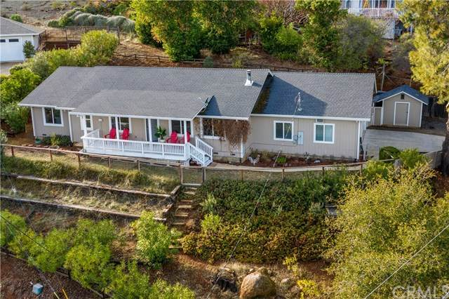 8295 Mountain Crest Drive, Kelseyville, CA 95451 (#LC21004755) :: Compass