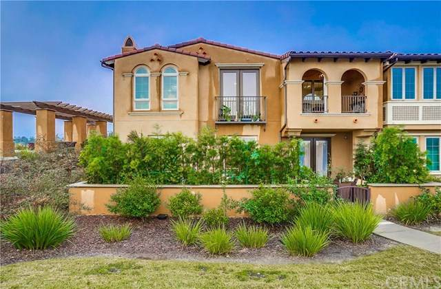 1037 Calle Stellare, Rancho Palos Verdes, CA 90275 (#SB20260624) :: The Results Group