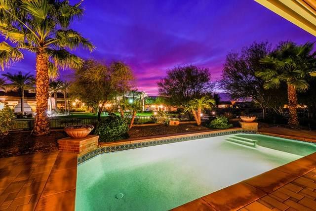 81479 Avenida Montura, Indio, CA 92203 (#219055421DA) :: American Real Estate List & Sell