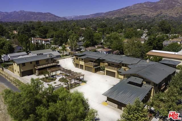 611 Pearl Street, Ojai, CA 93023 (#21677756) :: Rogers Realty Group/Berkshire Hathaway HomeServices California Properties