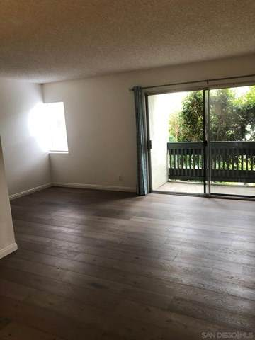 4060 Huerfano Ave #104, San Diego, CA 92117 (#210000603) :: Crudo & Associates