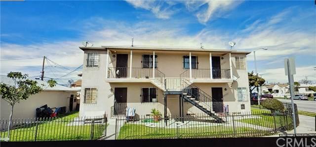 6563 Southside Drive, East Los Angeles, CA 90022 (#DW21004909) :: Compass
