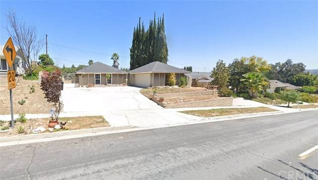 18021 Mescal Street, Rowland Heights, CA 91748 (#OC21005023) :: Realty ONE Group Empire
