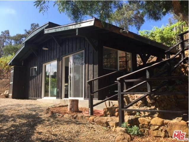 5665 Trancas Canyon Road - Photo 1