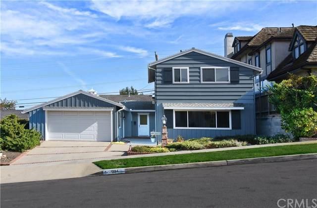 1224 S Wycliff Avenue, San Pedro, CA 90732 (#PV21003102) :: Compass