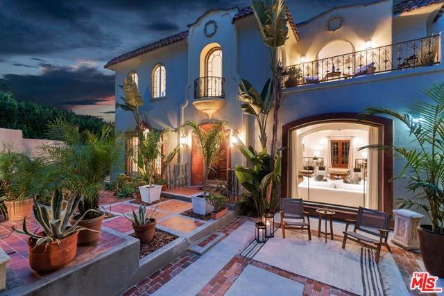 6538 Cahuenga Terrace - Photo 1