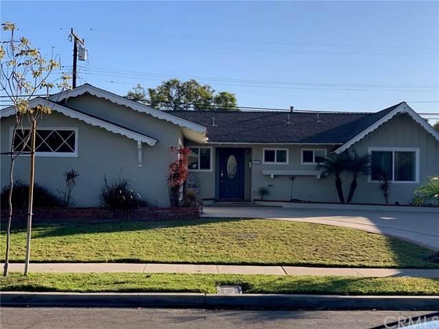 1580 W Beacon Avenue, Anaheim, CA 92802 (#PW21005138) :: The DeBonis Team