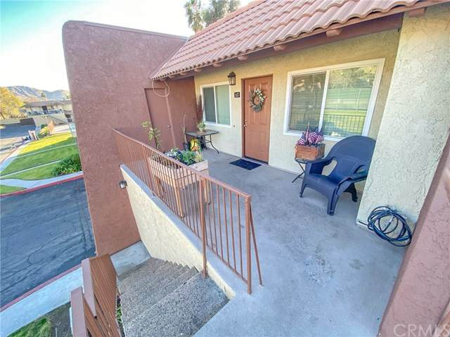 12420 Mount Vernon Avenue 6D, Grand Terrace, CA 92313 (#IV21004193) :: American Real Estate List & Sell