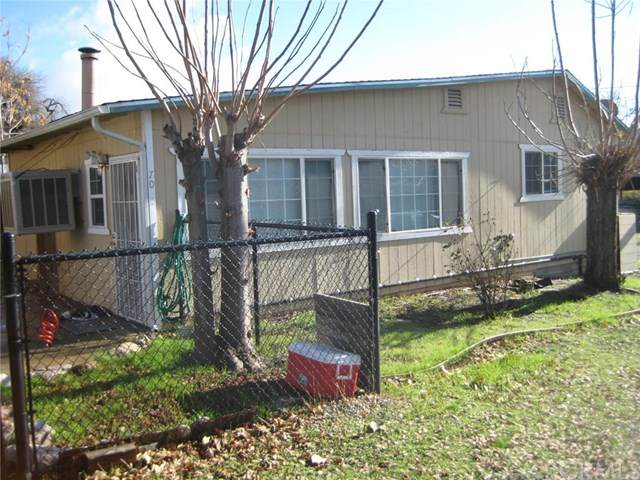 70 Shaul Street, Clearlake Oaks, CA 95423 (#LC21004865) :: The Results Group