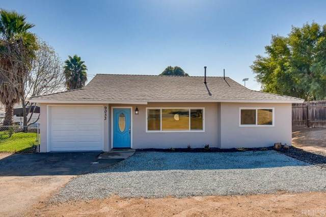 9033 Harness St, Spring Valley, CA 91977 (#PTP2100187) :: The Najar Group