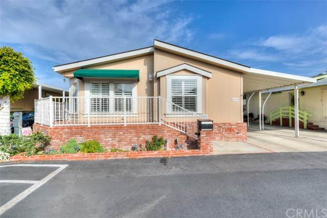 323 Magpie Lane, Fountain Valley, CA 92708 (#OC21004752) :: Laughton Team | My Home Group