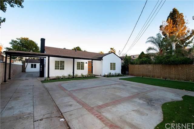 6742 Sylmar Avenue, Van Nuys, CA 91405 (#SR21005291) :: Realty ONE Group Empire