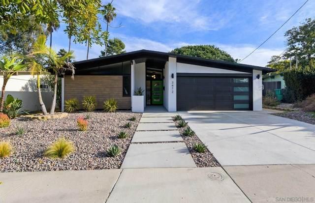 3472 Larga Cir, San Diego, CA 92110 (#210000643) :: Crudo & Associates