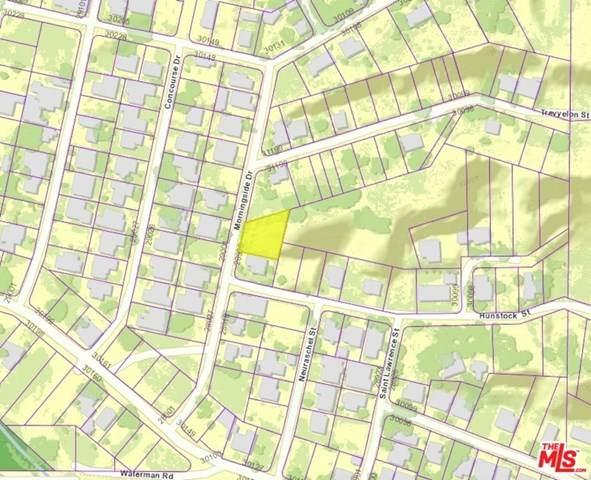 0 Mayfare Street, Castaic, CA 91310 (MLS #21678278) :: Desert Area Homes For Sale