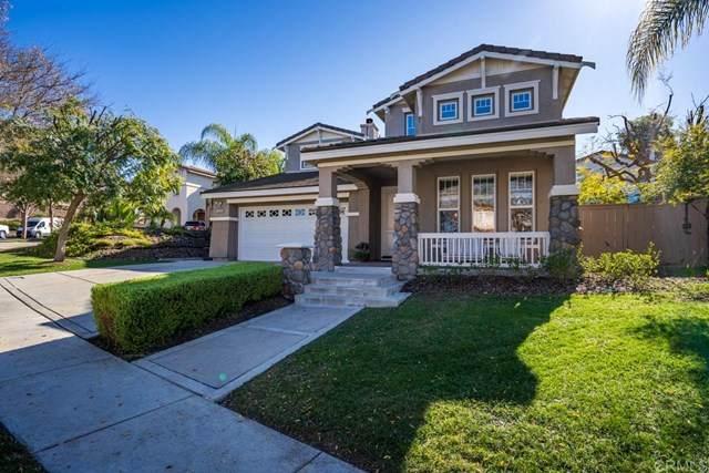 1372 Santa Olivia Road, Chula Vista, CA 91913 (#PTP2100194) :: Realty ONE Group Empire